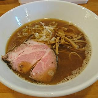 極汁美麺 umami - 料理写真:《限定》bee