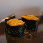 立ち食い弁慶 - 料理写真:国産極上生うに