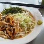 横瀬町観光案内所 - 料理写真:
