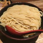 三田製麺所 - つけ麺(大)