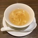 67125915 - フカヒレのスープ