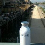 Unir - 一応鴨川バックに(笑)