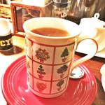 67126645 - りんご紅茶