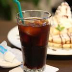 ウイラニ - アイスコーヒー