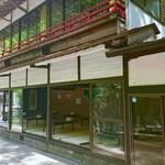 黒淵荘 - 内観(お座敷)