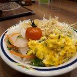ステーキガスト - 料理写真:ステーキガスト 西掛川店 サラダバイキング