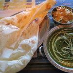 インド・ネパール料理 RAJA - Aセット