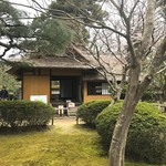 67130354 - 鶴ヶ城公園内にある、千利休の子・少庵が建てたと言われる「茶室麟閣」