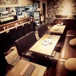 Dining Bar KISAKU -