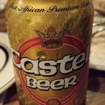 中目黒グリル SLOW TABLE - トーゴのビール