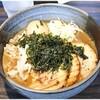 Namikishouji - 料理写真:ザ並商らーめん 1080円 どろんちょ濃厚!それでいて優しい味わいなのです♪