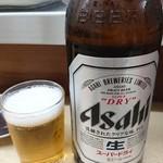 67132573 - 瓶ビール