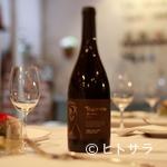 スペイン海鮮料理 ラ マーサ - 赤白スパークリング、シュリ等スペインワインを35から40種類