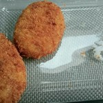小原惣菜店 - コロッケ