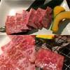 炭火焼肉 佐藤 - 料理写真:上カルビ1,050円