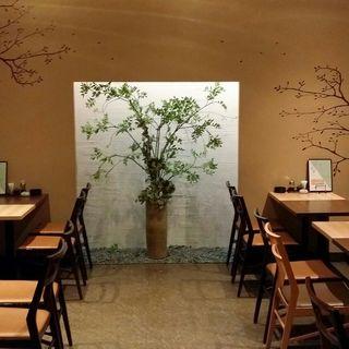 ◆テーブル個室も人気◆