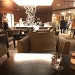 ANAクラウンプラザホテル大阪 ロビーラウンジ - 店内