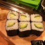 鮨和 - かっぱ巻き