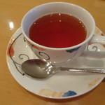 レストラン&me - 紅茶