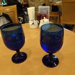 67141714 - お水のグラス