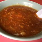 白蘭 - オリジナル担々麺