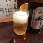 まこと家 - ドリンク写真:中瓶