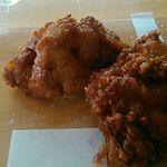 パワーラークス - 鶏のから揚げ 195円