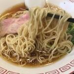 67143704 - 中華そば 麺リフト