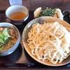 武蔵野うどん竹國 - 料理写真:
