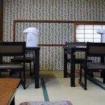 カドヤ - 御高齢の方のために、座敷椅子