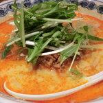 炎屋 - 坦々麺