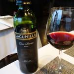 Arashida - 赤ワイン