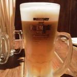 FESTA - プレモルで乾杯♪