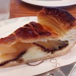 欧風菓子ソムリエ - アップルパイ