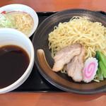 幸楽苑 - 料理写真:和風盛り中華