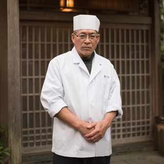 岩本光治氏(イワモトコウジ)―滋味豊かな徳島の味を伝える