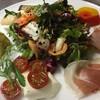 stesso e Magari CHIC - 料理写真:サラダと前菜の盛り合わせ