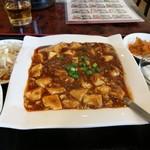 糀家 - 麻婆豆腐