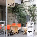 COLOSO COFFEE TOKYO - 外観