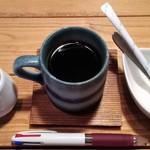 洋食と洋酒 ao-ya - コーヒー
