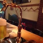 taverna ichi - カールスバーグドラフト