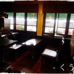 浜喫茶店 -
