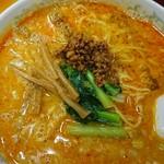 萬珍軒 - 料理写真:担々麺