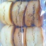 アルパイン洋菓子店 - 10個400円!