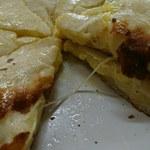 アジア料理・インドカレー ハヌマン - チーズがすごい!