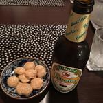うぺぽ - ビールとつまみ