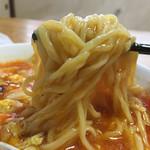 天龍坊 - 酸辣湯麺