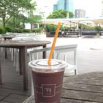 RH Cafe - アサイースムージー