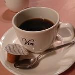 ヴァン - コーヒー