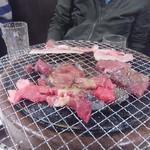 焼肉ハウス元気亭 -